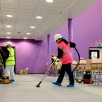 Cleaning Services - After Builders Cleaning