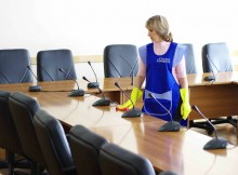 Office Cleaning Experts