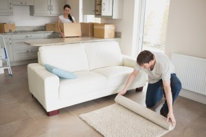 End of Tenancy Cleaning for Tenants